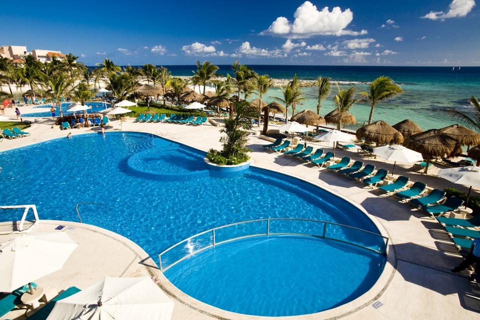 Barcelo Maya Palace Resort | Barcelo Maya Palace Reviews |Mayan Palace Riviera Maya Cancun Rooms